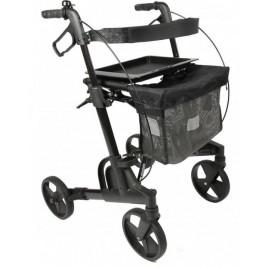 Podpórka inwalidzka 4-kołowa Kudu firmy Mobilex