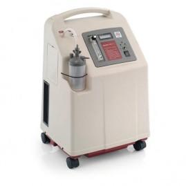 Koncentrator tlenu z czujnikiem stężenia