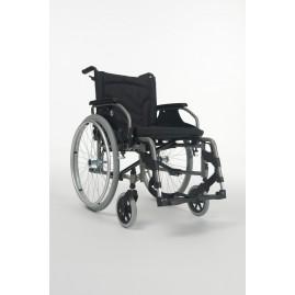 Wózek inwalidzki dla osób bardzo otyłych V100XXL