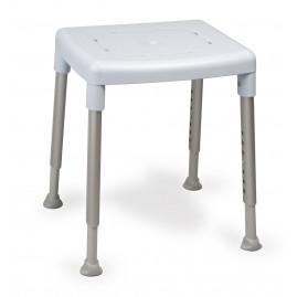 Etac Smart -stołek prysznicowy z regulacją wysokości do 150 kg