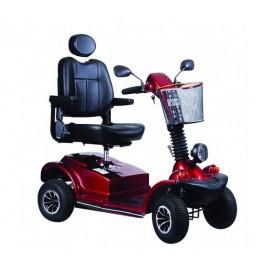 HUNTER PLUS wózek o napędzie elektrycznym
