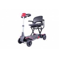 Wózek inwalidzki elektryczny zewnętrzny AT52314